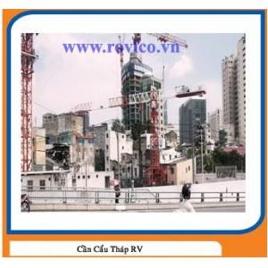 Cẩu Tháp Rồng Việt
