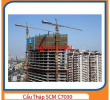 Cẩu Tháp SCM C7030